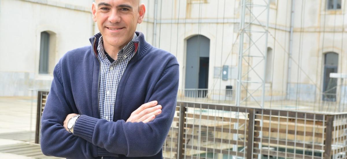 El catedrático de la UPCT Antonio Martínez preside la evaluación del profesorado de enseñanzas técnicas