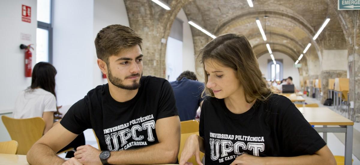 Razones para estudiar Ingeniería, Arquitectura y Empresa en la UPCT y consejos para la EBAU
