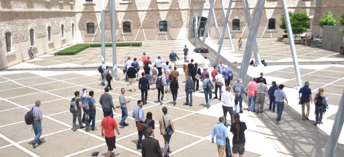 Centenar y medio de expertos en Economía Aplicada se reúnen esta semana en la UPCT