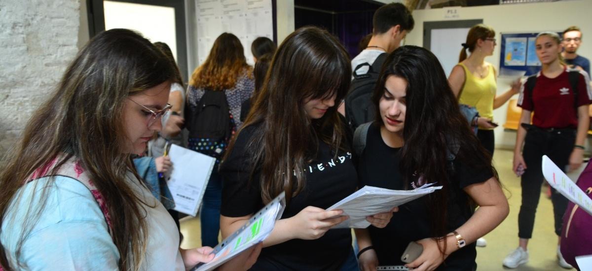 Los académicos recomiendan a los estudiantes elegir carreras de Ingeniería