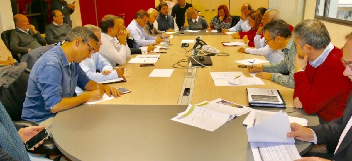 Jaume Blancafort y Marta Latorre analizan la participación ciudadana en el PGOU de Cartagena