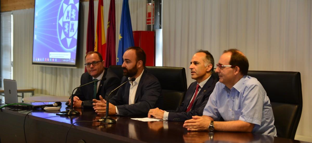 Directores de Teleco de toda España se reúnen en la UPCT