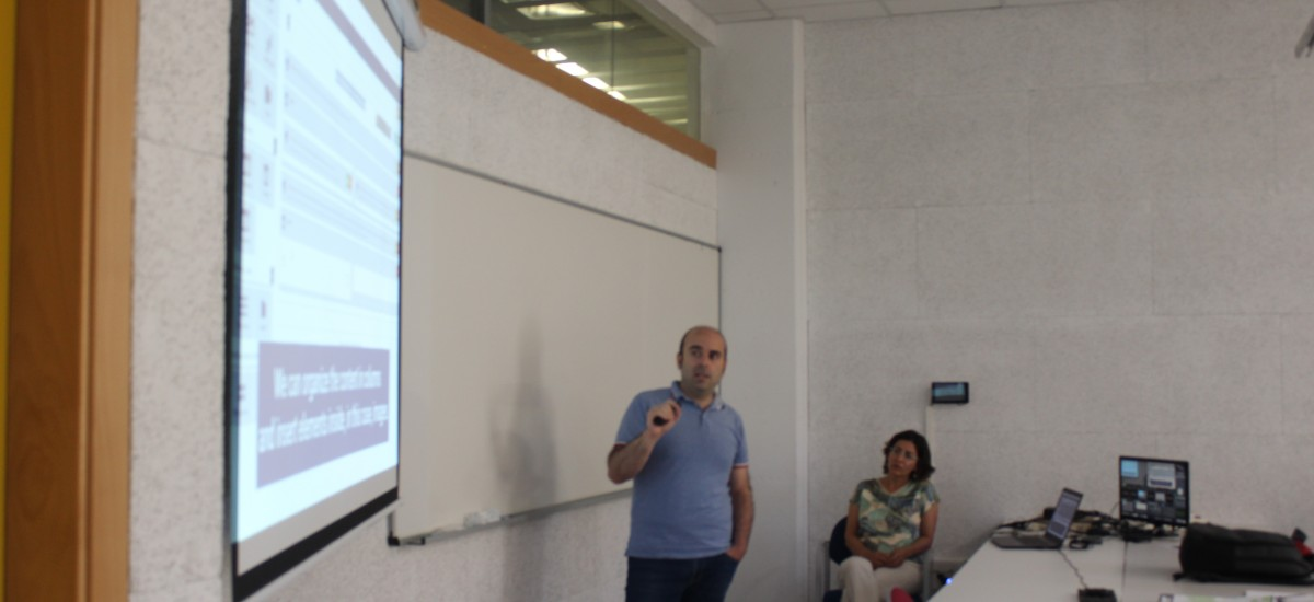 Profesores de la UPCT ayudarán a alumnos de Bachillerato a estudiar Economía para la EBAU