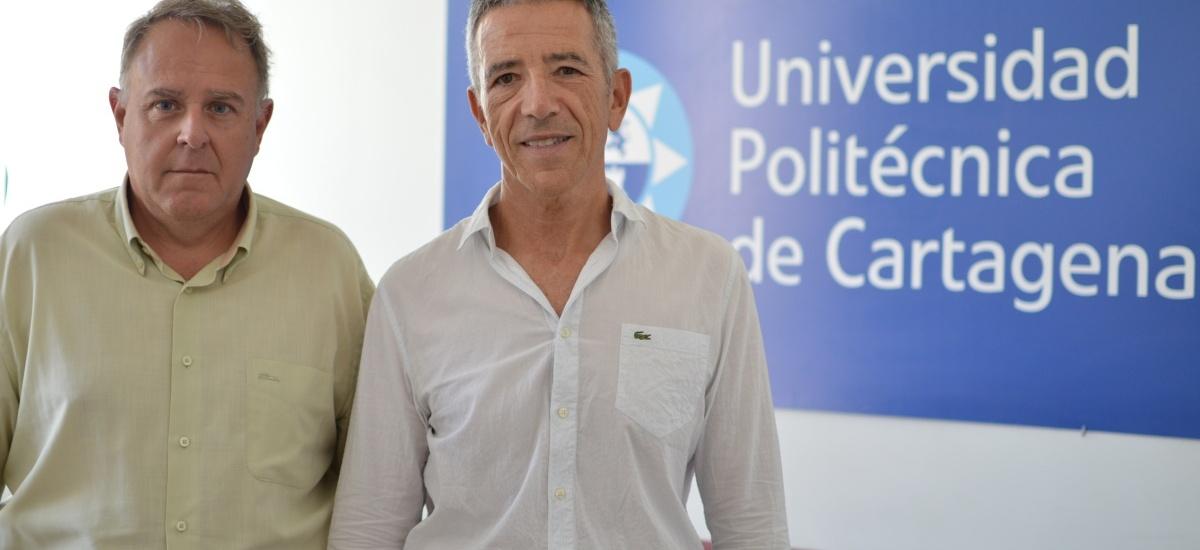 La UPCT y la Universidad de La Laguna colaborarán para estudiar el valor social de las empresas