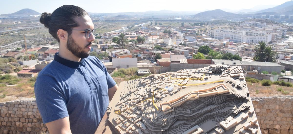Proponen rehabilitar viviendas, centro sociocultural y apertura a la ciudad para regenerar Los Mateos