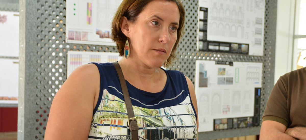 La investigadora de la UPCT Josefina García León, nueva directora general de Universidades