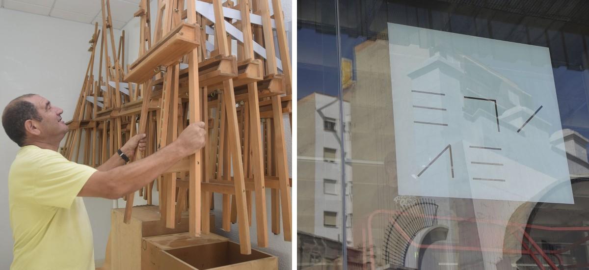 La Escuela de Arquitectura y Edificación se traslada al CIM