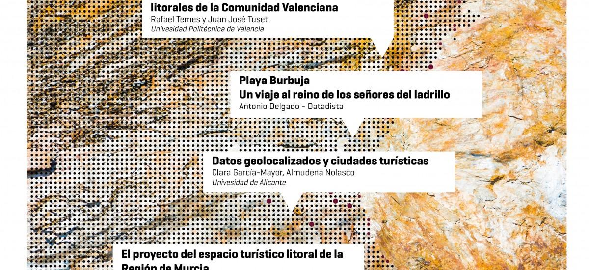 Territorio turismo: el impacto del turismo de masas y la burbuja inmobiliaria sobre el litoral mediterráneo