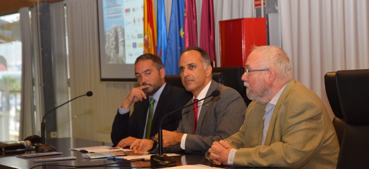 «La UPCT avanza en su compromiso por la divulgación y la investigación del Patrimonio Cultural»