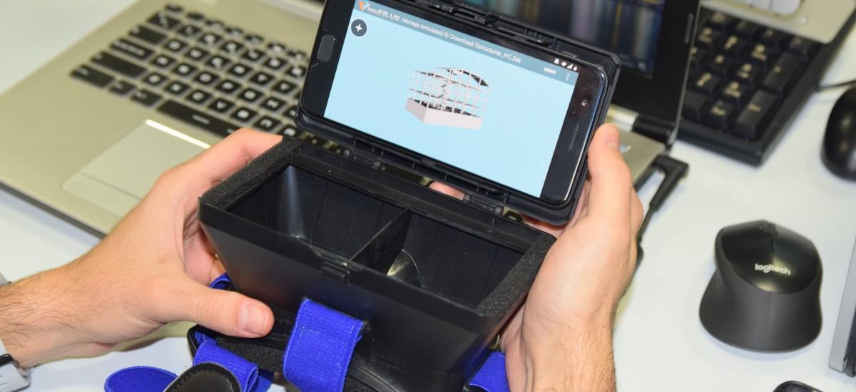 Los cursos BIM de la UPCT especializan a ingenieros y arquitectos en digitalización 3D y realidad virtual