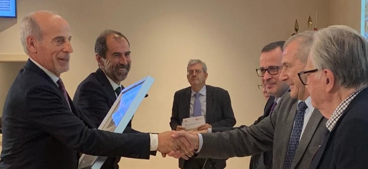 Premio nacional a la UPCT por la regeneración urbana del conjunto histórico de Cartagena