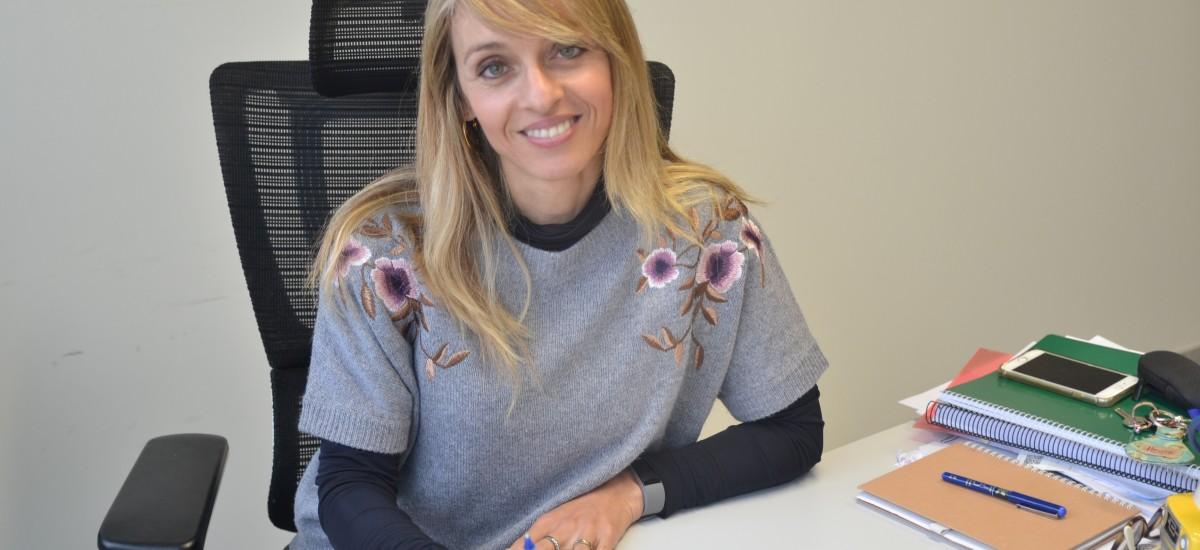 Una catedrática de la UPCT, entre los investigadores más citados a nivel internacional por sus estudios sobre Diversidad de Género
