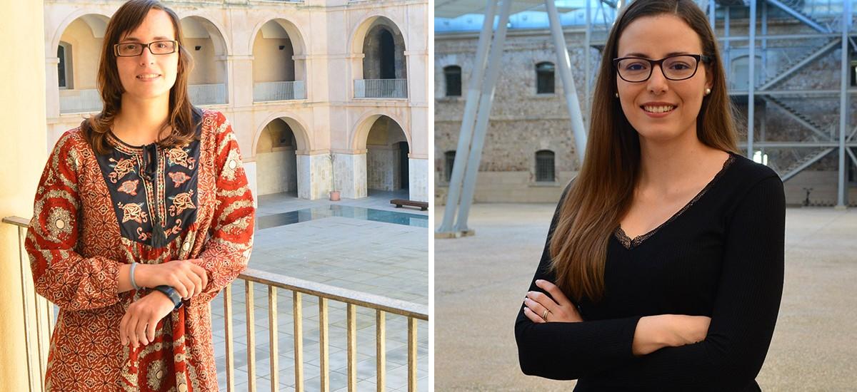 Lyceum de Ciencia premia el trabajo de dos investigadoras de la UPCT
