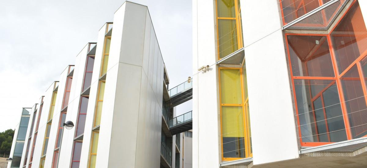 La UPCT cierra sus instalaciones pero mantiene la actividad de la Universidad