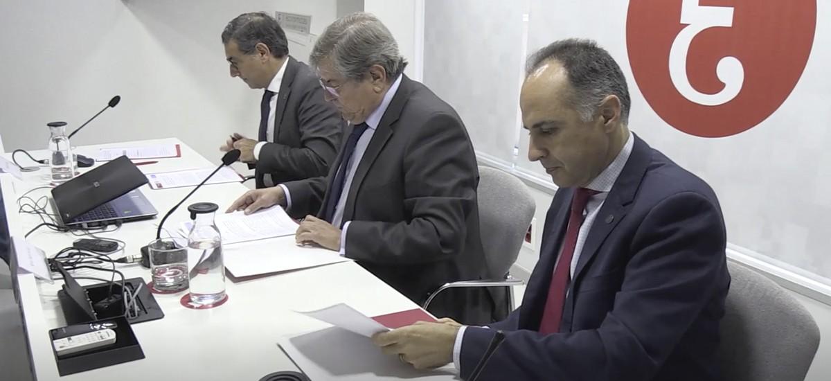 Las empresas murcianas afrontan mejor el COVID19 por el alto crecimiento previo a la crisis y mejora de la salud financiera en los años anteriores