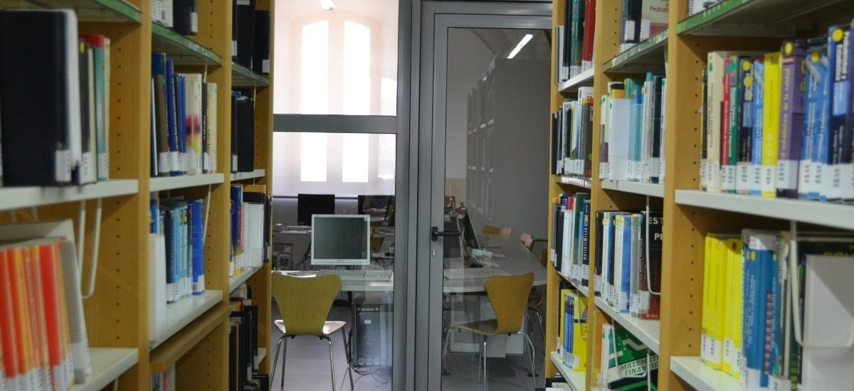 CRAI-Biblioteca retoma su actividad presencial de forma gradual