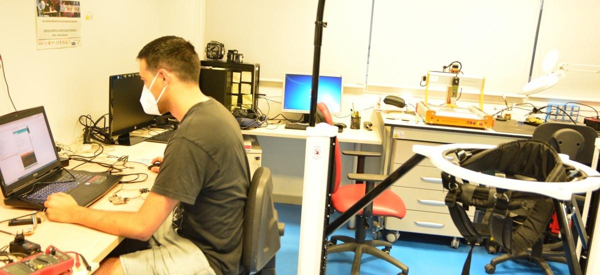 Convocadas seis becas de especialización científica y técnica y de iniciación a la investigación