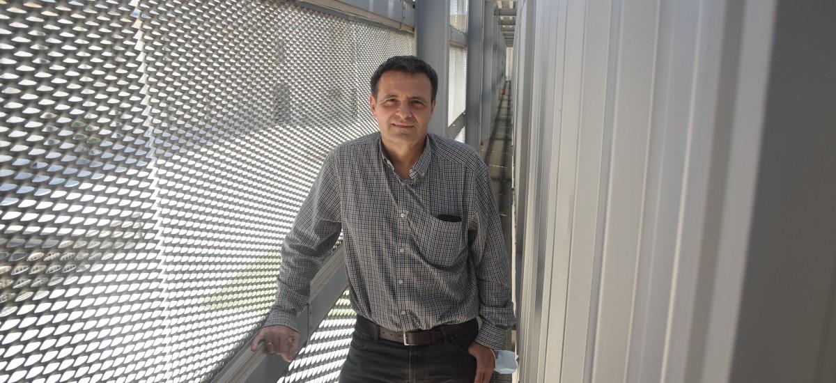 Alejandro Melcón Álvarez, elegido nuevo director de la Escuela de Teleco