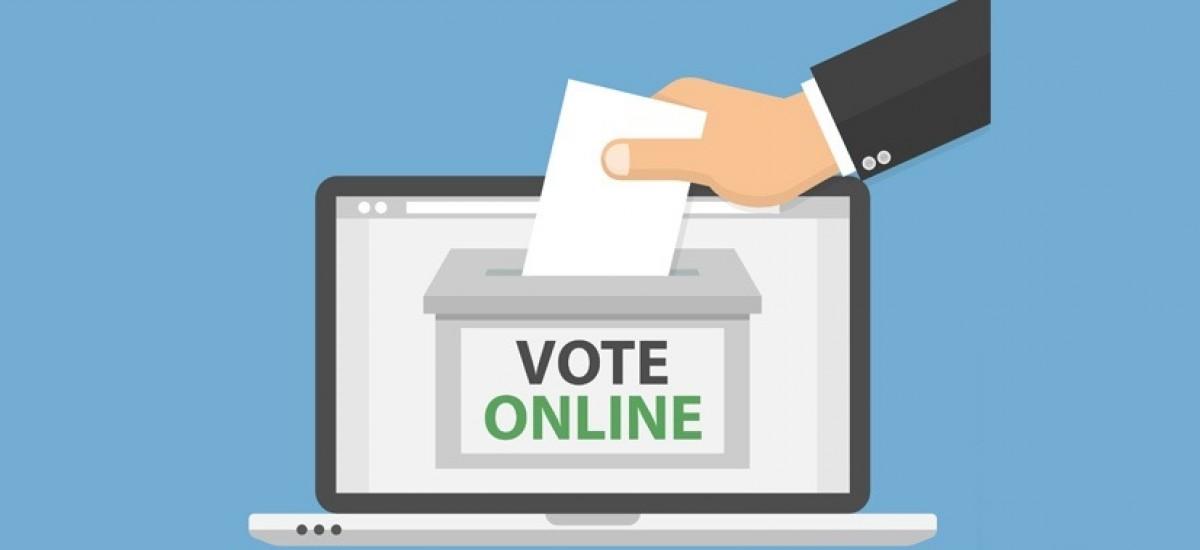 El recuento de votos de las elecciones a Rectora y Claustro se ha podido seguir en directo