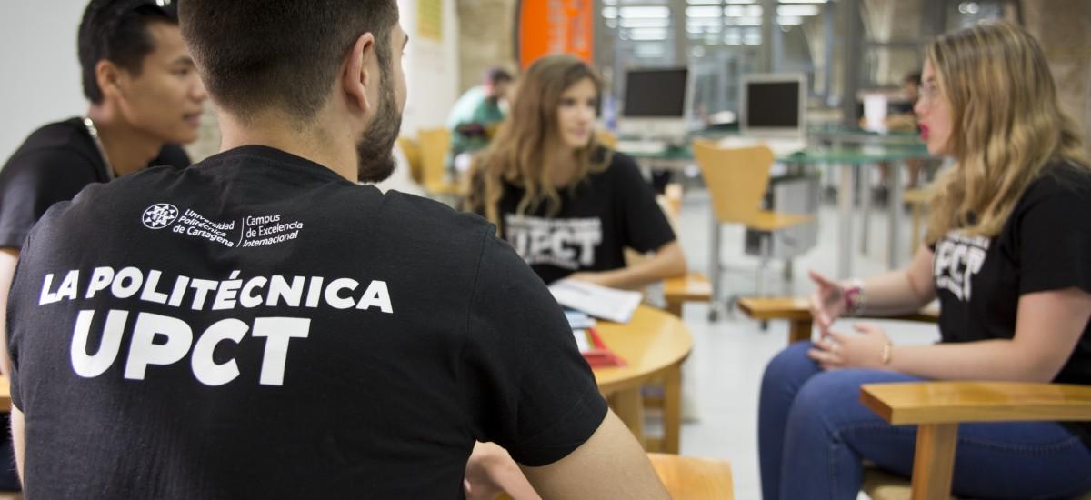 La Politécnica de Cartagena registra un incremento del 23% en la matriculación de nuevos alumnos