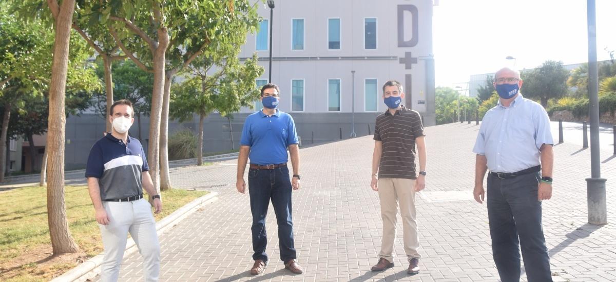 Sensorizan partículas y gases emitidos por Industria y Agricultura