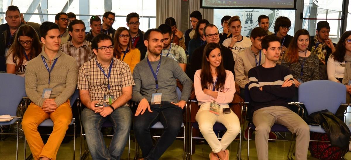 Rubén Martínez, egresado de la UPCT, candidato al premio a la mejor startup de AJE y Bankia
