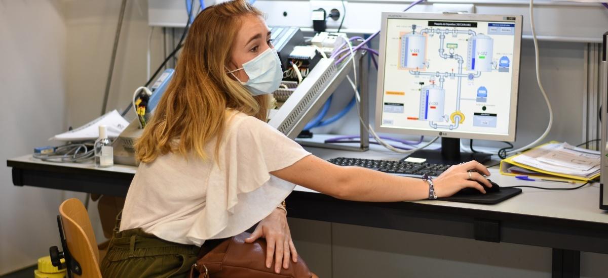 Ingeniería Electrónica, la carrera con mejores cifras de empleo, según el INE