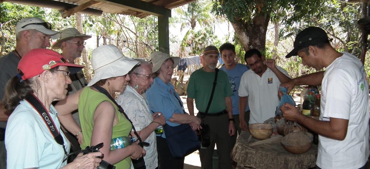 La tesis del nicaragüense Óscar Martínez Salgado resalta la sostenibilidad del turismo rural comunitario