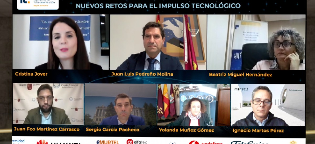 """Beatriz Miguel: """"La transformación digital ha venido para quedarse"""""""