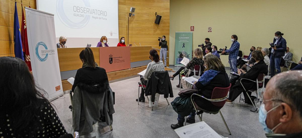 La UPCT se une al Observatorio de Igualdad de la Región para evitar la discriminación