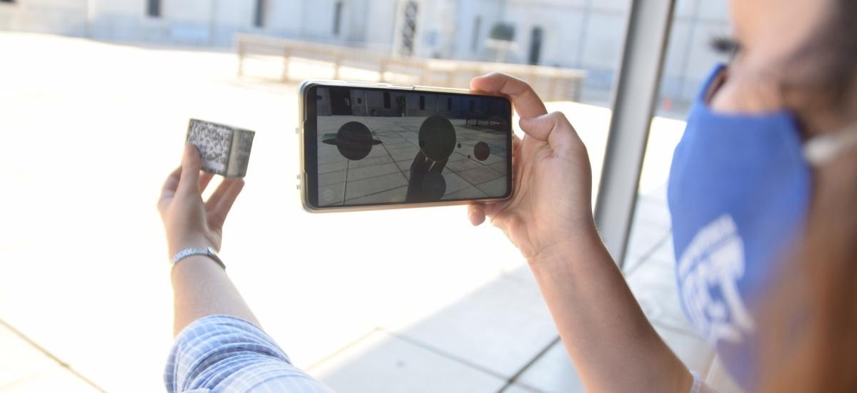 Nuevas tecnologías para motivar e implicar al estudiante