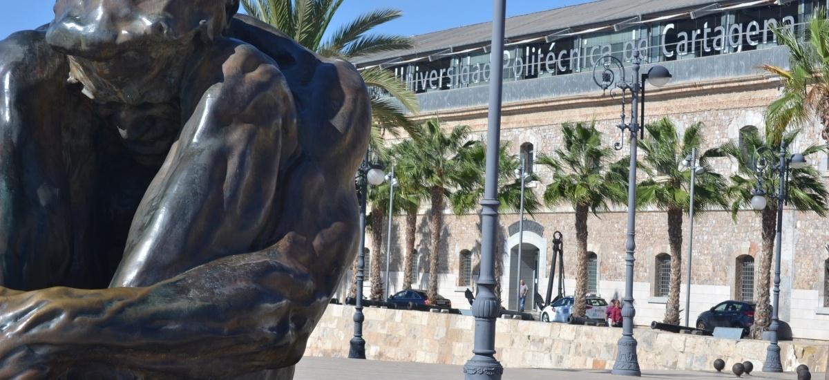 El trigésimo congreso de investigadores en Economía y Empresa se celebrará online y desde Cartagena