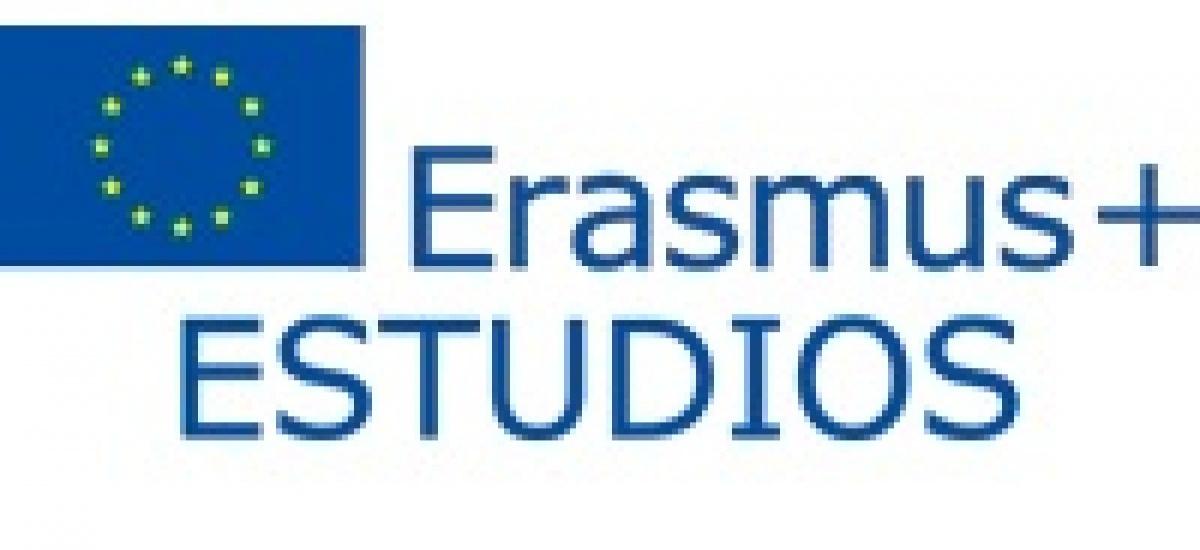 Plazo hasta este jueves para inscribirse en la convocatoria Erasmus 2021-22