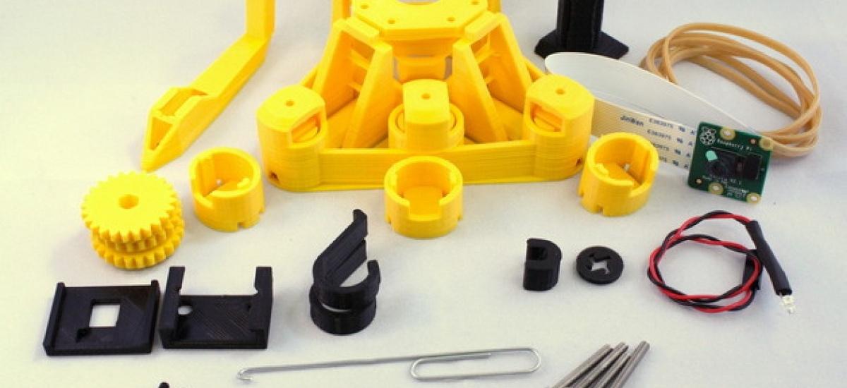 Beca asociada al desarrollo de un microscopio 3D para analizar imágenes por Inteligencia Artificial
