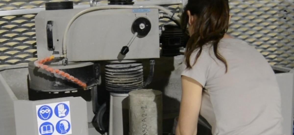 Investigadores de la UPCT se incorporan a la Plataforma Tecnológica Española de la Construcción