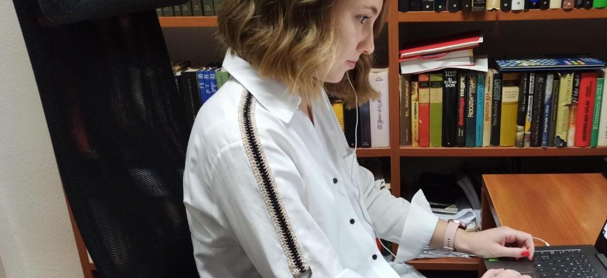 El artículo sobre Responsabilidad Social en astilleros de una estudiante de máster, premio Lyceum de Ciencia