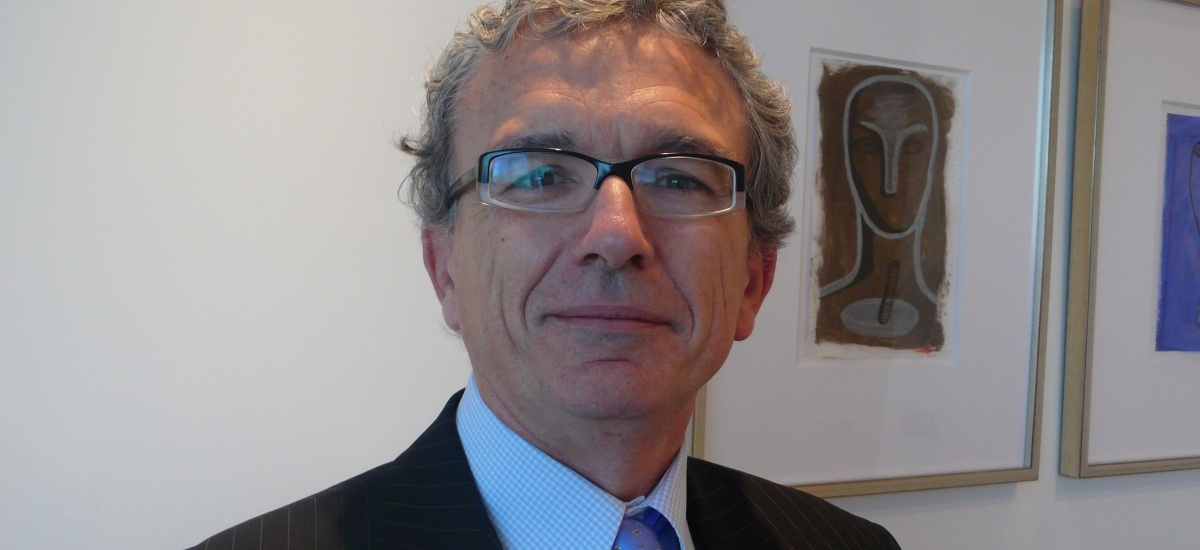 Antonio V. Sempere: «A veces  se quiere forzar el modelo de trabajo libre para eludir la aplicación de las garantías laborales»