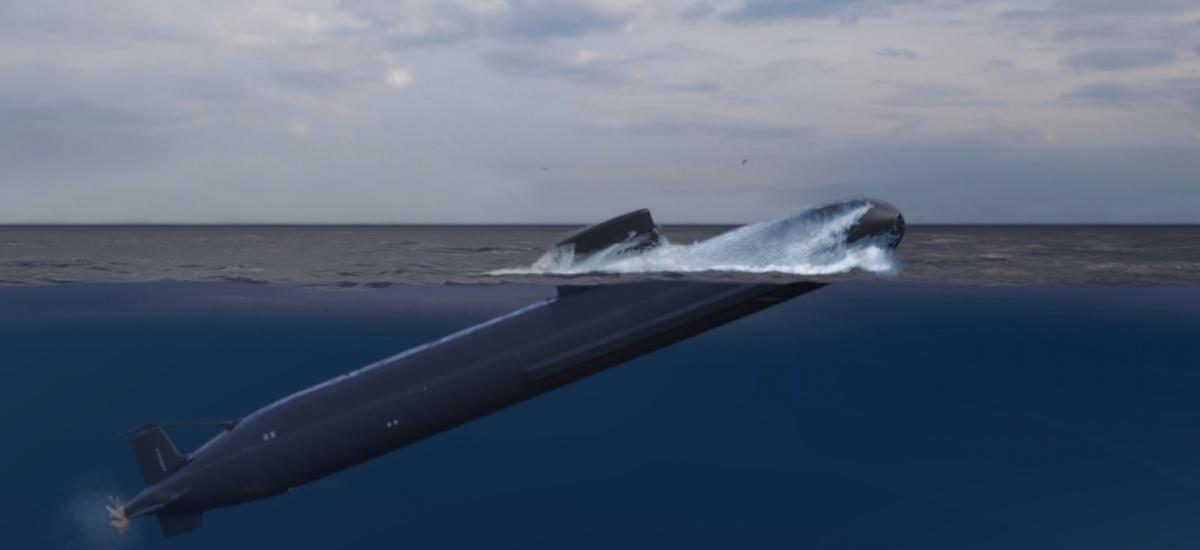 Comienza la inscripción para el máster propio de especialización en diseño, construcción y mantenimiento de submarinos