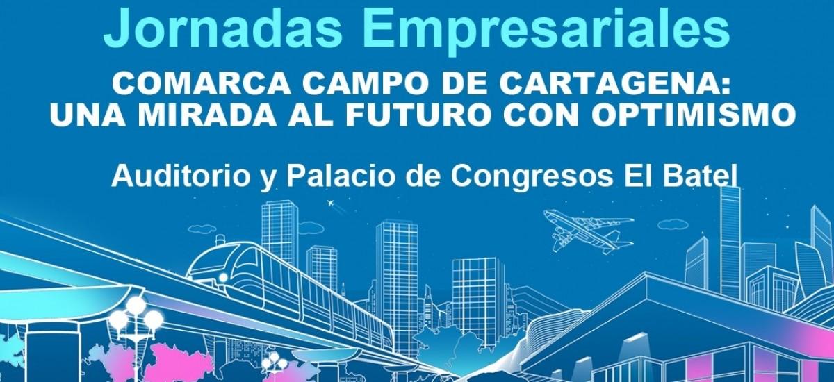 Investigadores de Ciencias de la Empresa exponen este jueves y viernes las perspectivas económicas de Cartagena y su comarca
