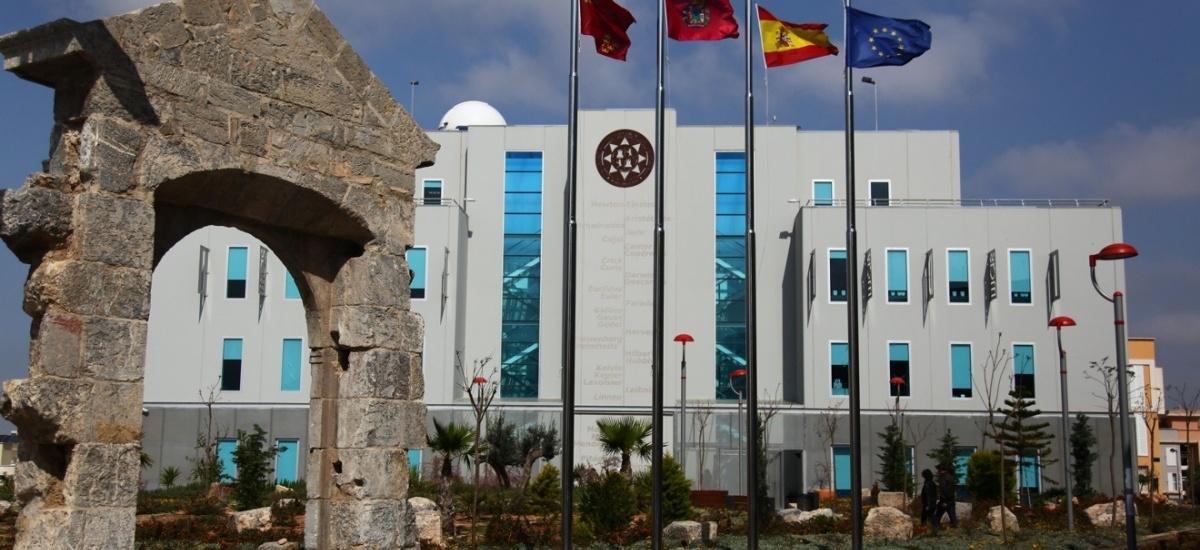 Imagen La UPCT, una de las pocas universidades españolas que cumplen los requisitos del Ministerio