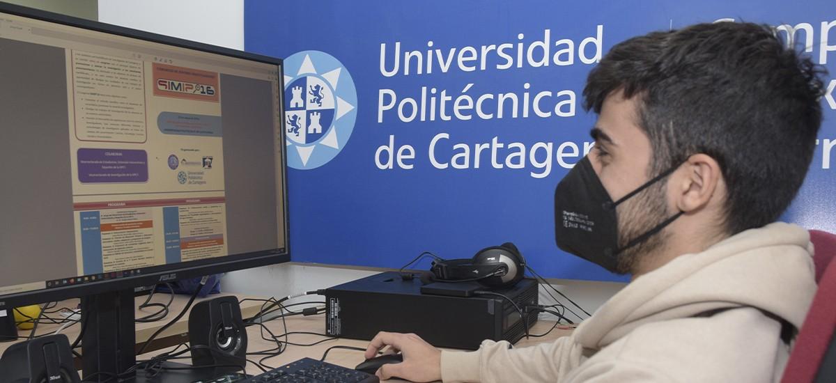 Diez titulados en Formación Profesional se incorporan a la UPCT