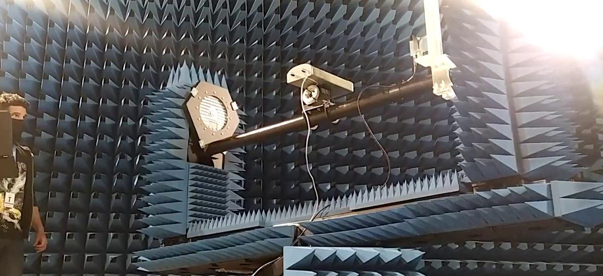 La tecnología de EMITE acelera las pruebas de las estaciones base de 5G
