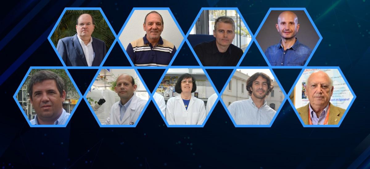Nueve investigadores de la UPCT, en el 'ranking' de Stanford de los más influyentes en el mundo