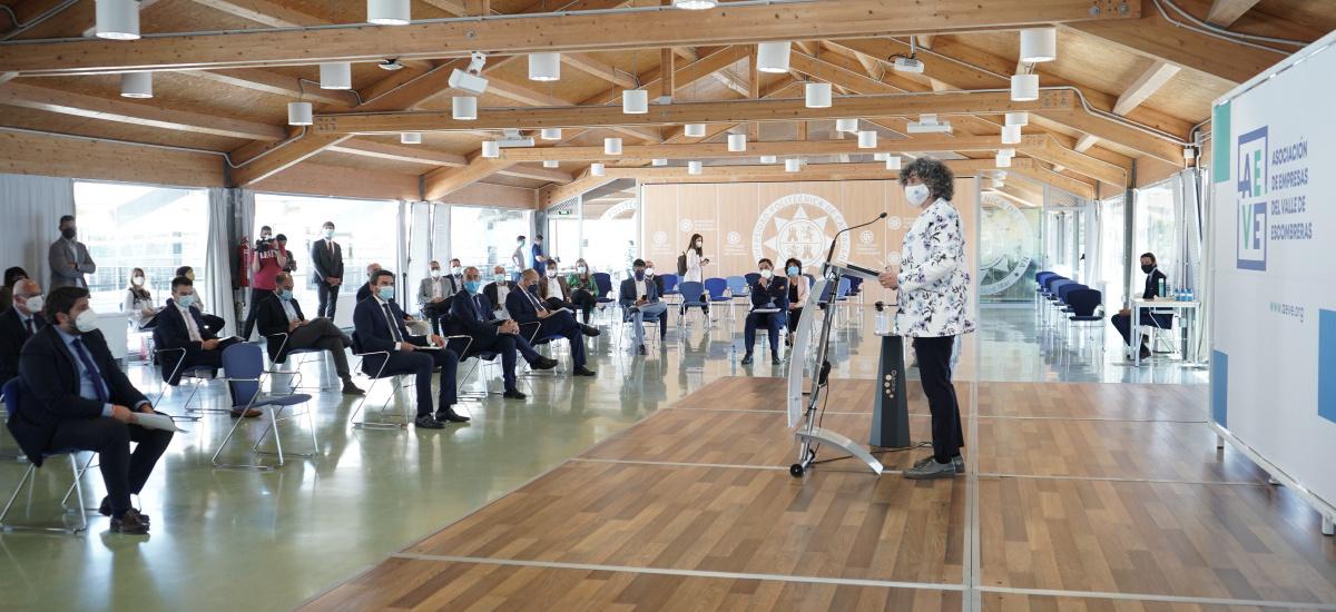 Estiman que las empresas del Valle de Escombreras generan más de 28.000 empleos y 2.000 millones de euros