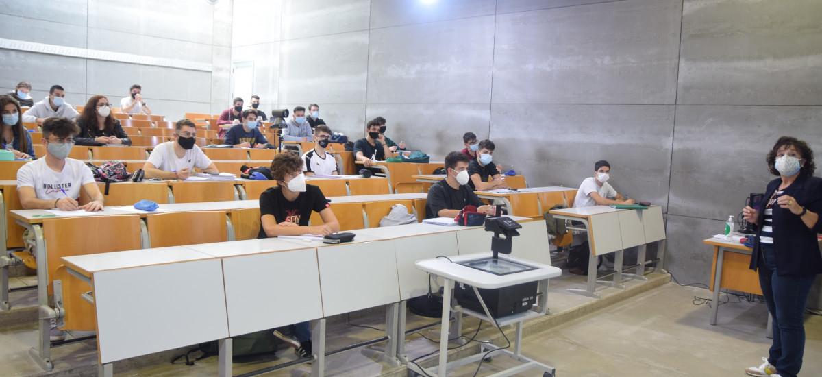 La UPCT, entre las 24 universidades españolas que podrán implantar grados de tres años al formar parte de un consorcio europeo