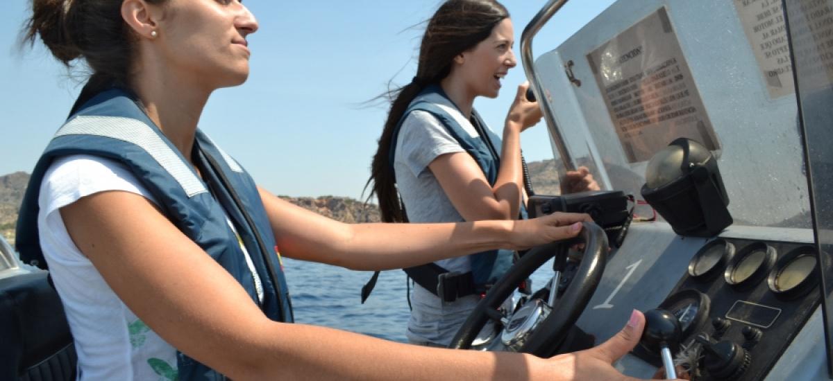 Plazo hasta el día 14 para inscribirse en los cursos de verano de buceo y navegación