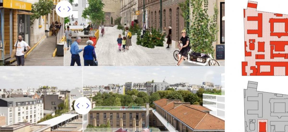 La UPCT participa en un proyecto europeo que busca formar profesionales que impulsen la regeneración sostenible de las ciudades
