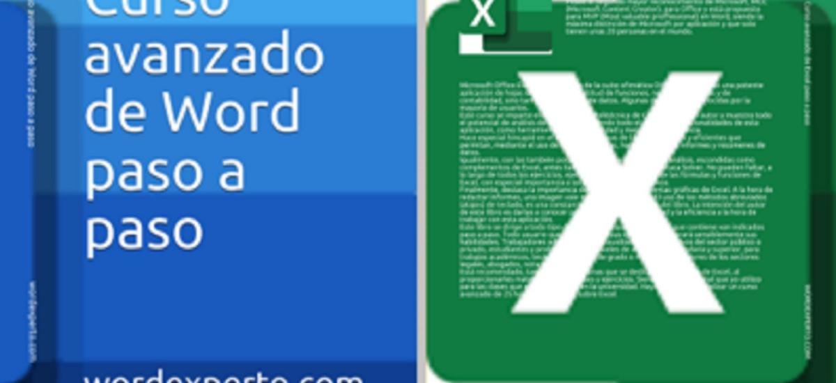 Imagen Nuevo curso de verano para dominar Word y Excel