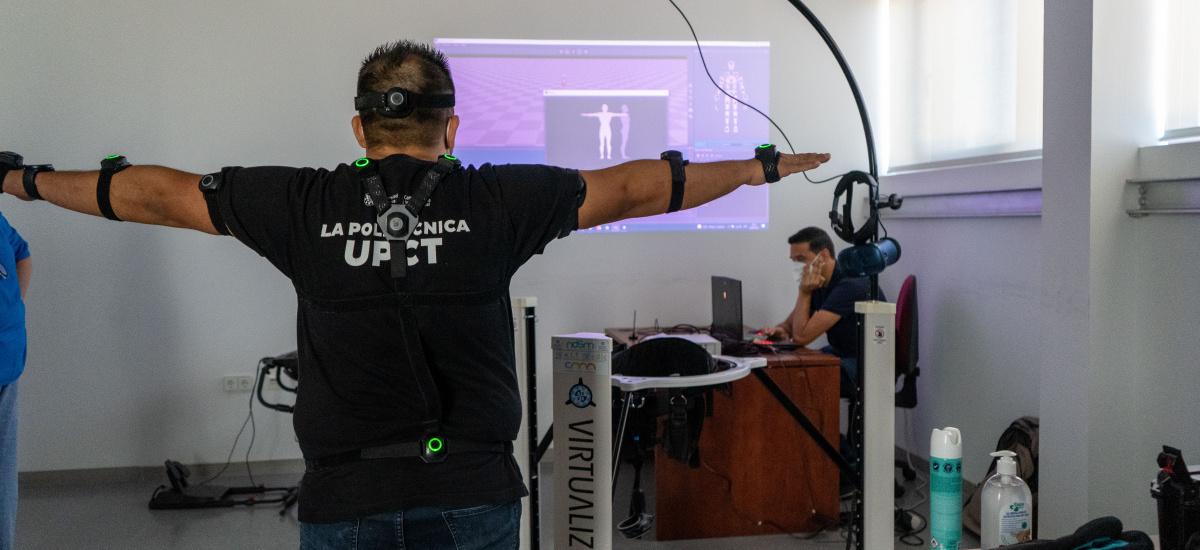 Imagen El SEDIC imparte una formación sobre nuevas herramientas de Prevención de Riesgos Laborales de la Fundación Laboral de la Construcción