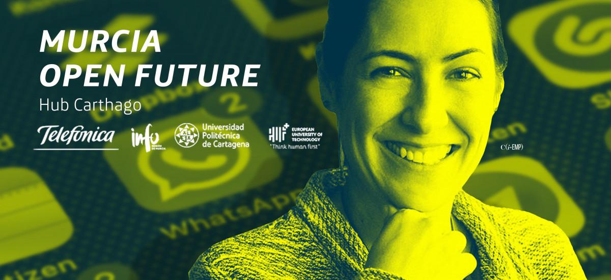 Imagen Talleres para emprendedores sobre publicidad en redes y acuerdos societarios, en el Hub Carthago de Open Future